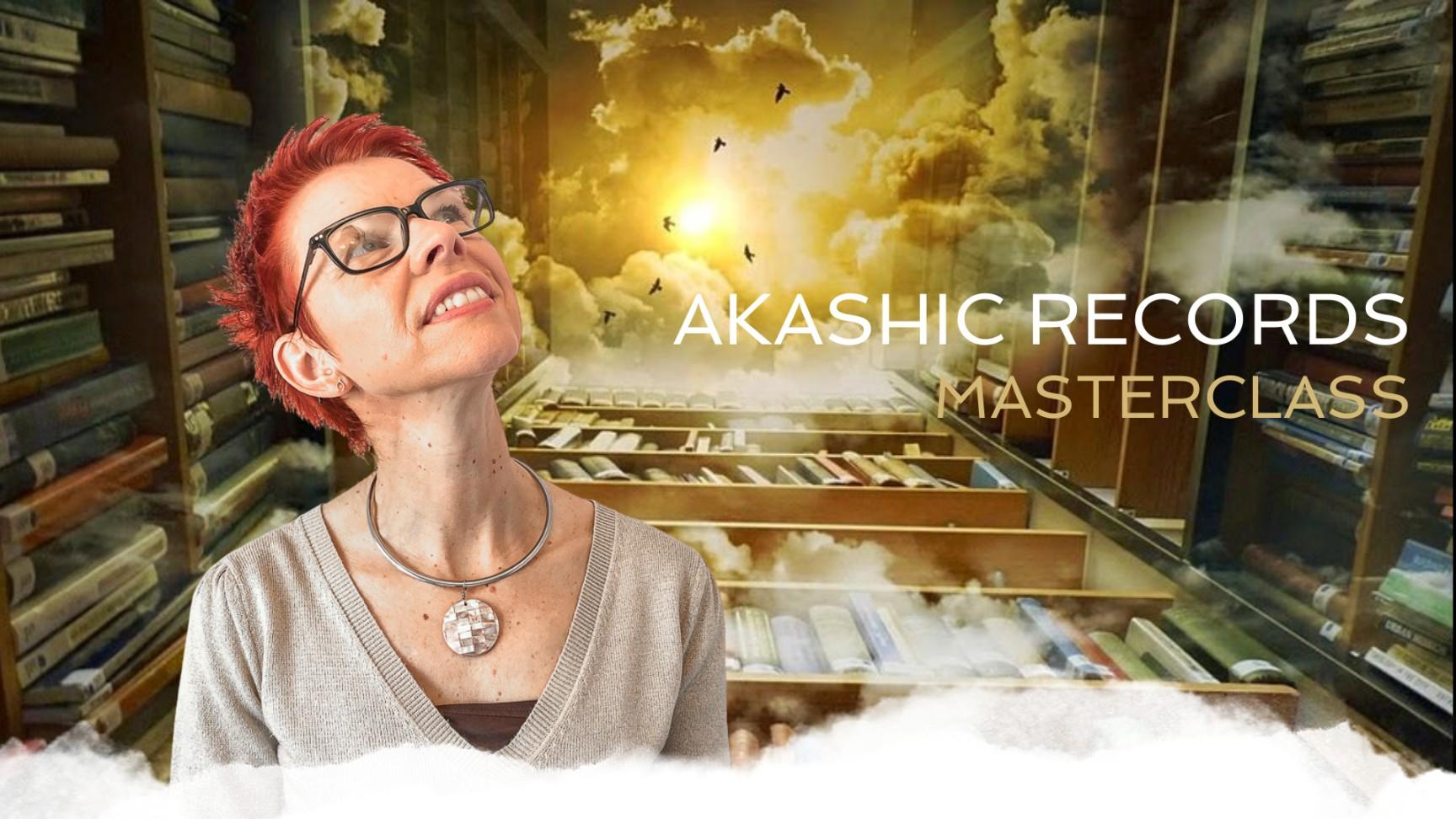 Akashic Records Masterclass