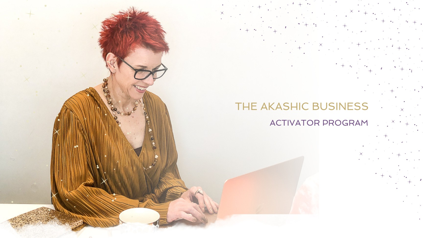 Akashic Business Activator Program