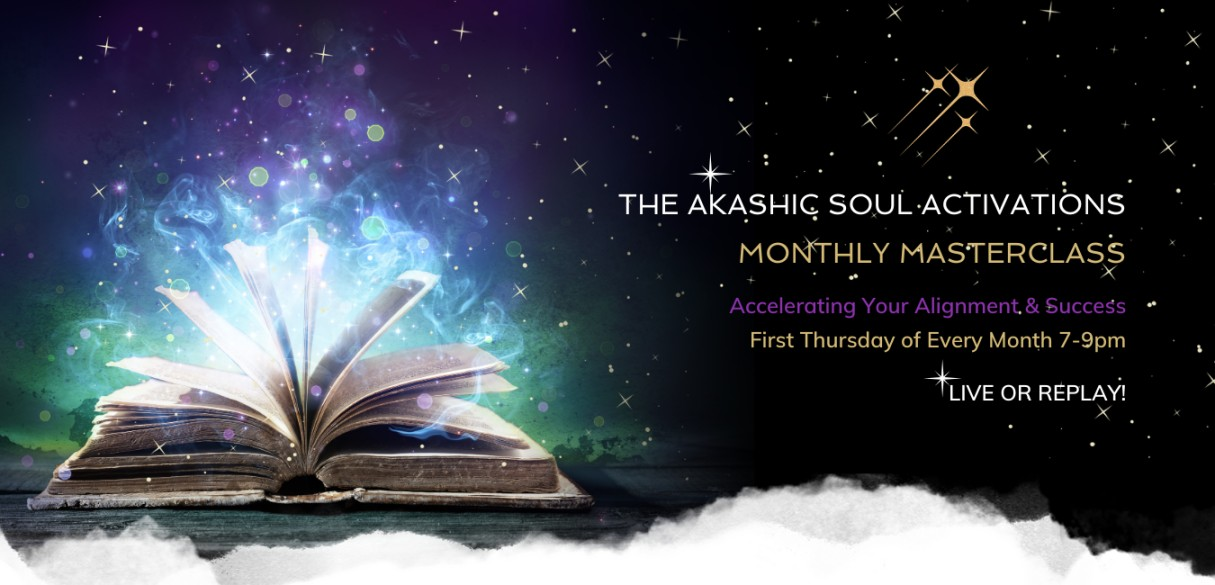 akashic coul activations membership