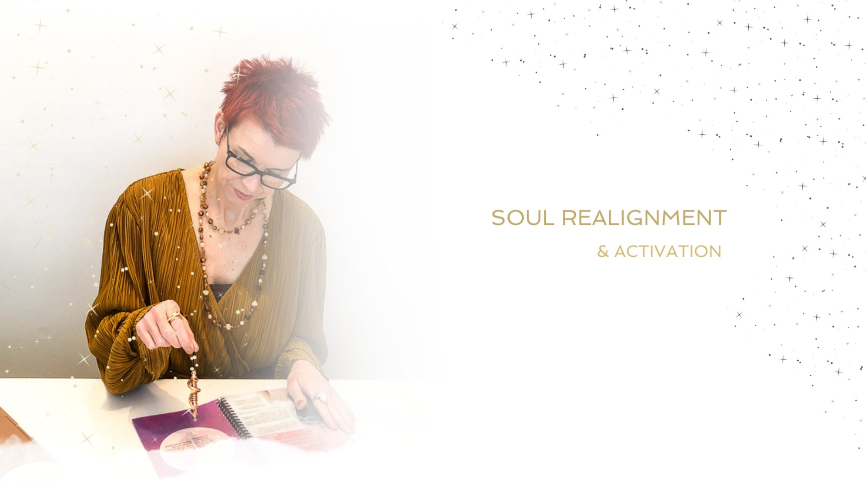 soul realignment and activation