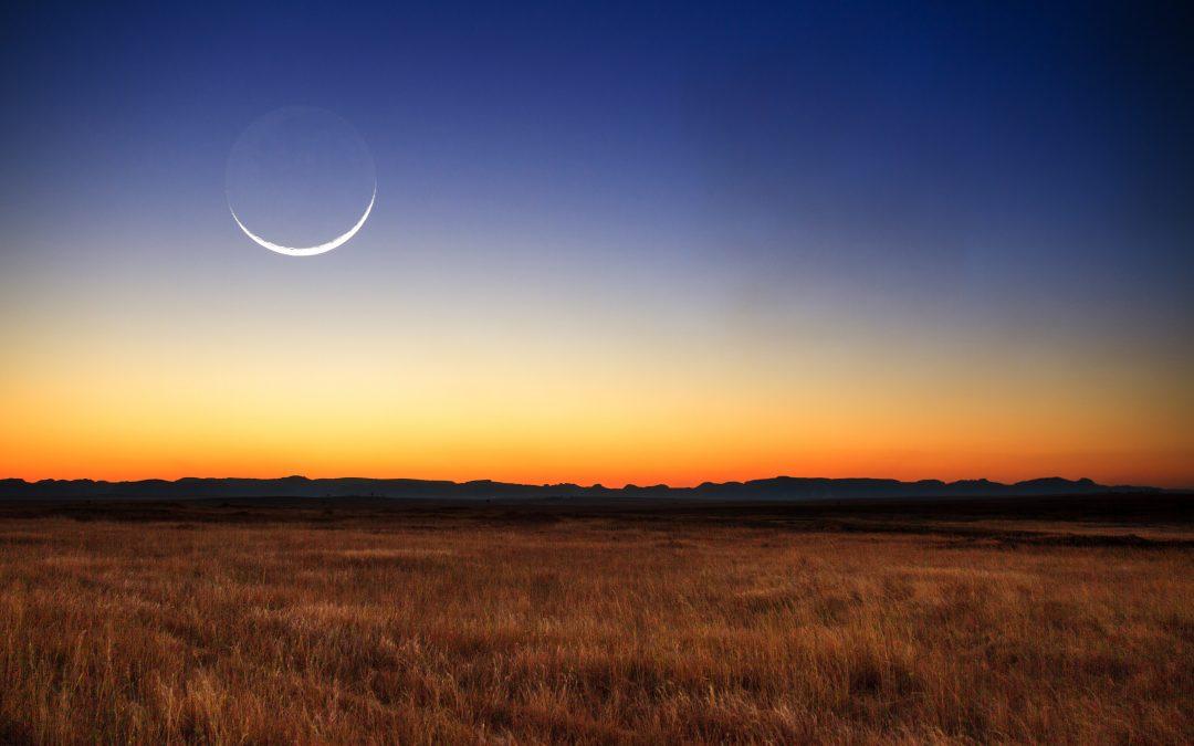Aquarius New Moon ♒️ Thursday 11th February 2020 – 19.05 UK TIME