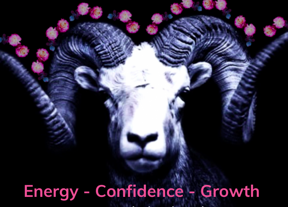 Aries New Moon ♈️ Monday 12th April 2021 – 02.30 UK TIME