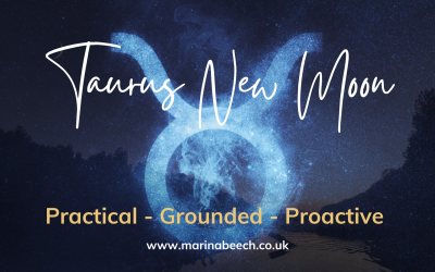 Taurus New Moon ♉️ Tuesday 11th May 2021 – 19.59 UK TIME